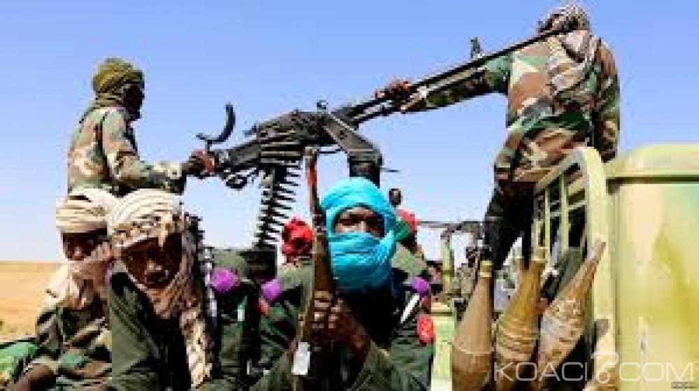 Soudan: Darfour , 10 morts  dans des combats entre forces gouvernementales et milices