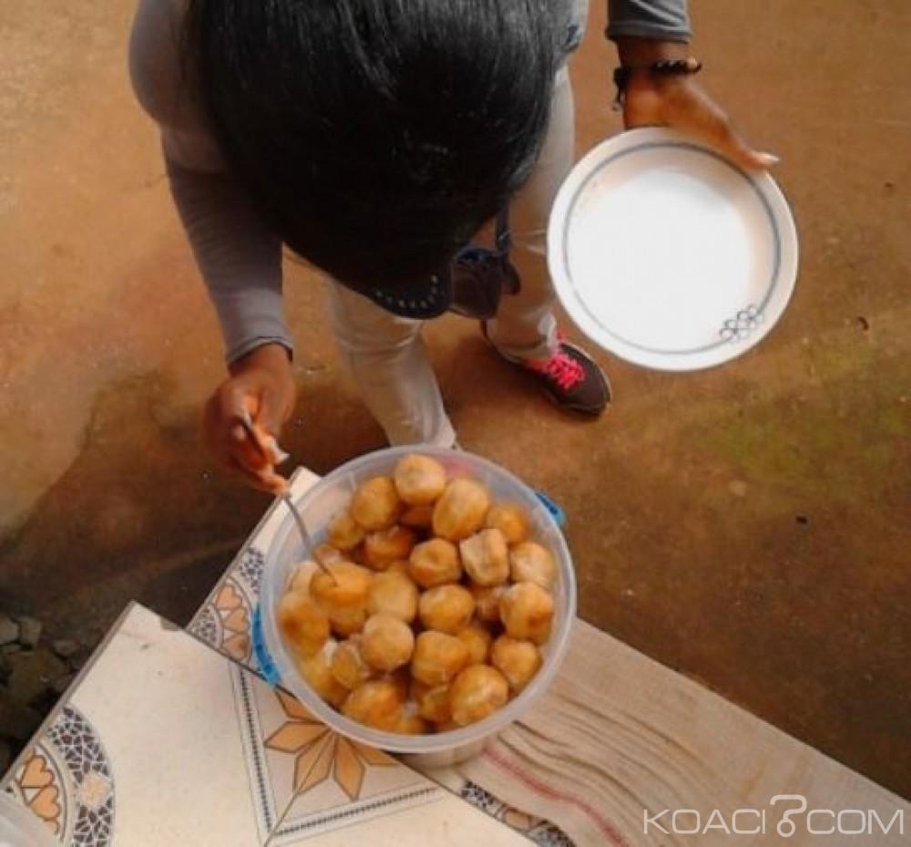 Cameroun: Lutte contre la pauvreté et le chômage, les jeunes font du porte à porte pour vendre