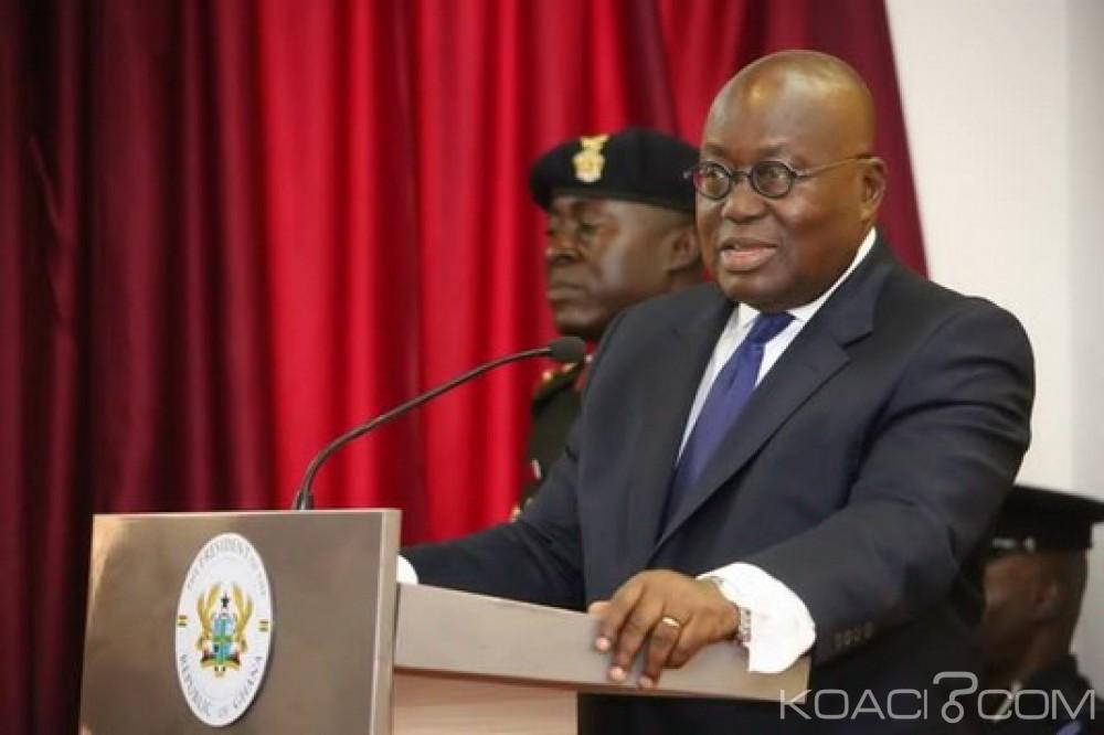 Ghana: Homosexualité, Akufo-Addo renvoie le débat à plus tard avec une condition
