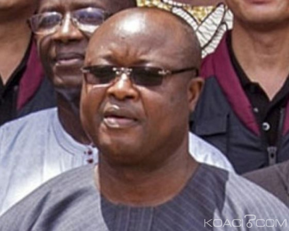 Sierra Léone-CEDEAO: Le limogeage du vice Président Samuel Sam-Sumana jugé «illégal»