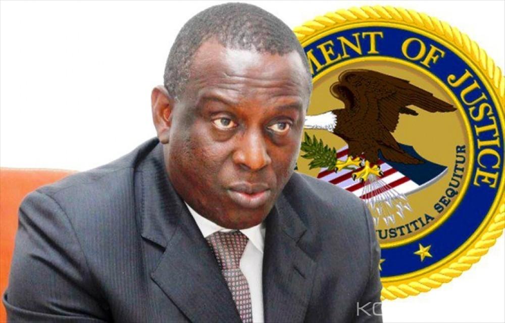 Sénégal : Après avoir fait face au juge, l'ex ministre Gadio libéré et placé sous surveillance Gps jusqu'à  son procès