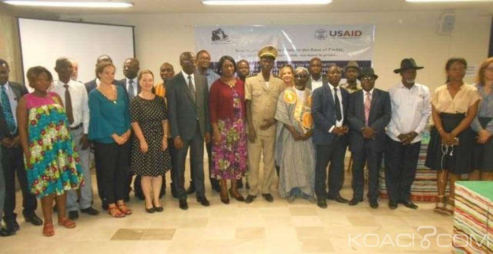 Côte d'Ivoire: La WCF lance un projet de préservation du couvert forestier Taï-Grebo-Krahn-Sapo dans l'ouest du pays
