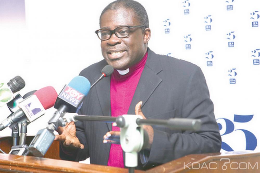 Ghana: Eventualité de la légalisation de l'homosexualité, le Conseil chrétien interpelle Akufo-Addo