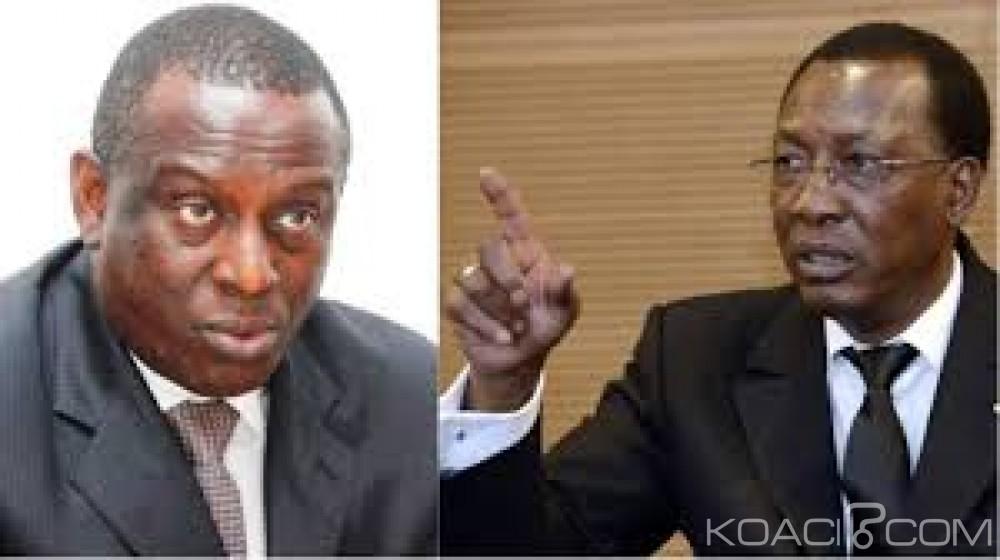 Tchad: Affaire  Cheikh Gadio, Idriss Deby dément les accusations de Washington: «qui peut me reprocher de m'avoir donné un seul dollar ?»