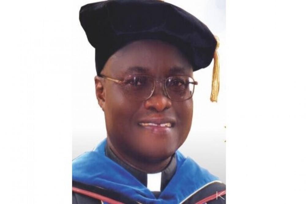 Gambie: Mgr Gabriel Mendy nommé évêque à Banjul