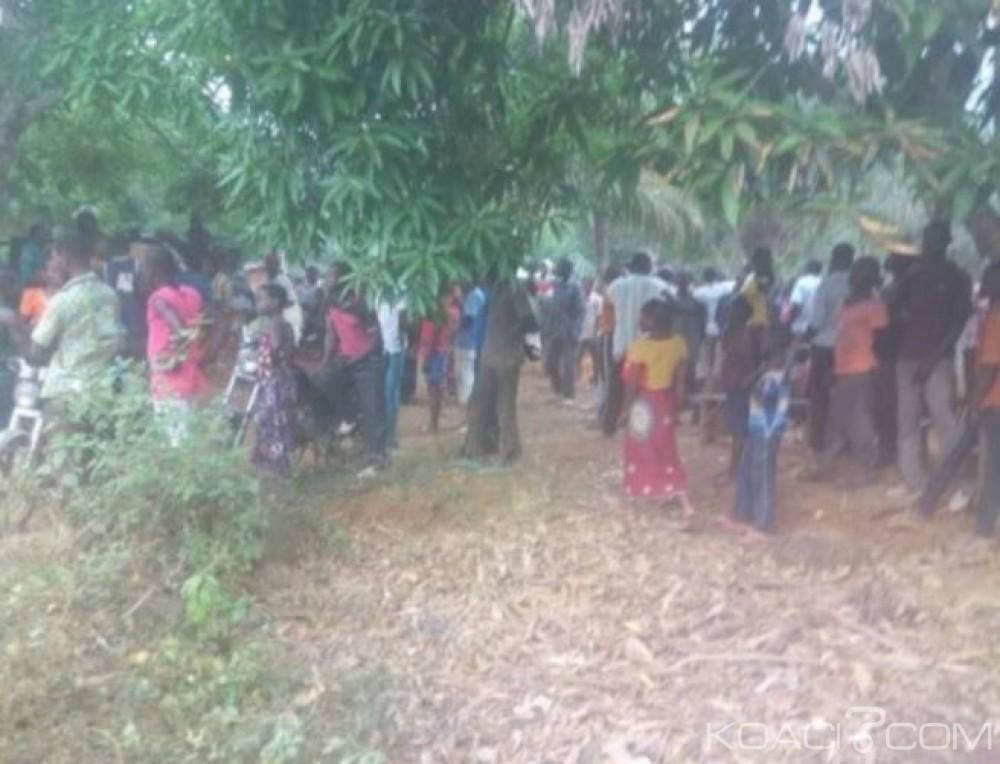 Côte d'Ivoire: Danané, retour au calme après un conflit foncier entre autochtones et allogènes