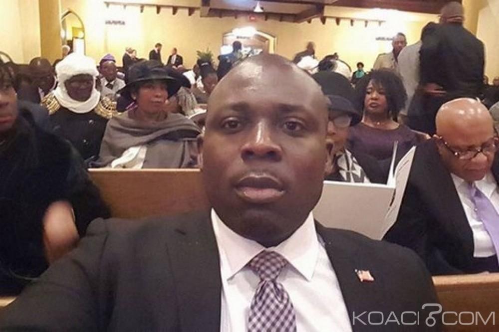 Liberia: Le ministre Neto Lighe éjecté du gouvernement pour irrespect à la présidente Sirleaf