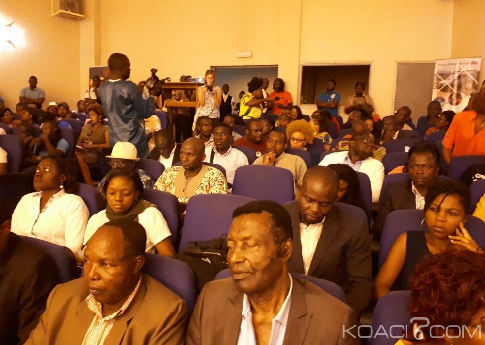 Cameroun:  La 5ème édition des «oscars» du cinéma francophone débarque à Yaoundé
