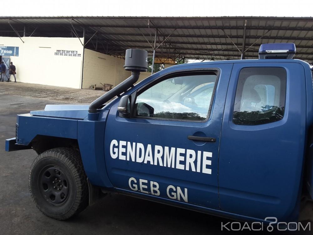 Côte d'Ivoire: Un gendarme découvre armes et munitions dans une broussaille à l'est du pays