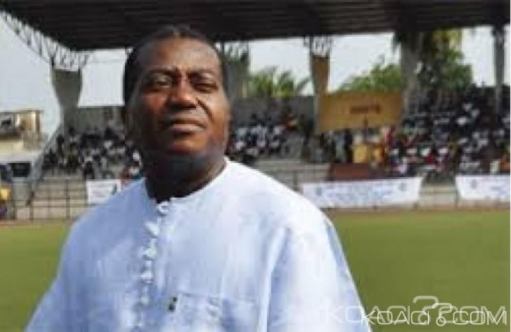 Côte d'Ivoire: Après la levée de sa sanction,  le  président  du Sewe sommé de payer son amende avant le 31 décembre