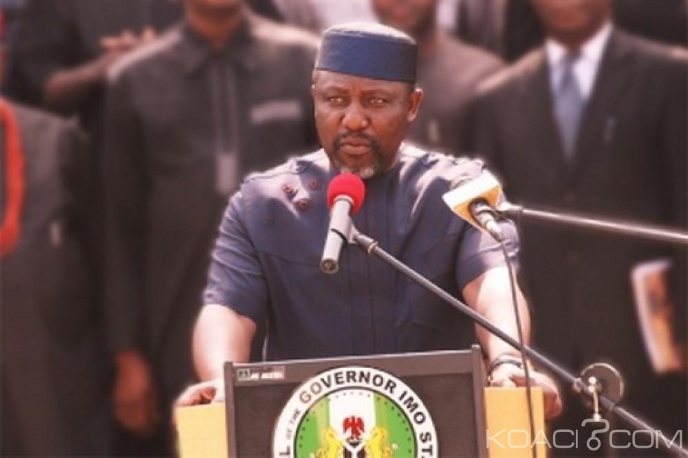 Nigeria: Etat d'Imo, le Gouverneur Okorocha crée un ministère du Bonheur