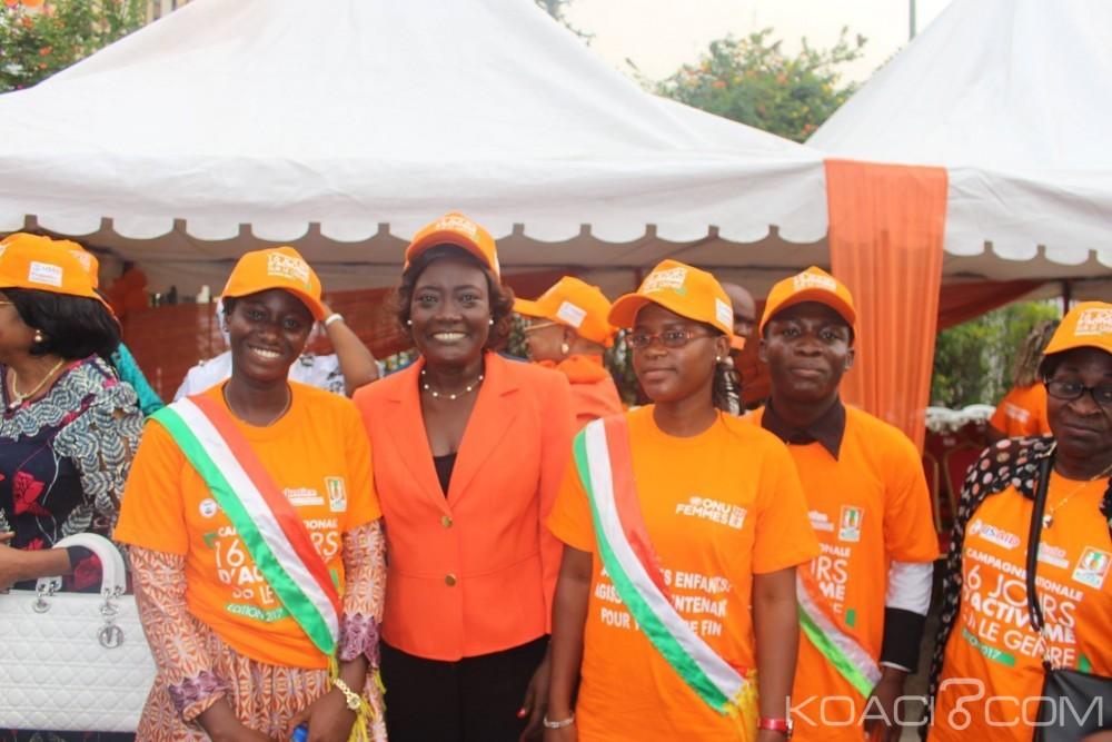 Côte d'Ivoire: Mariage forcé, le parlement des enfants plaide pour que les parents laissent les filles grandir et accomplir leur rêve