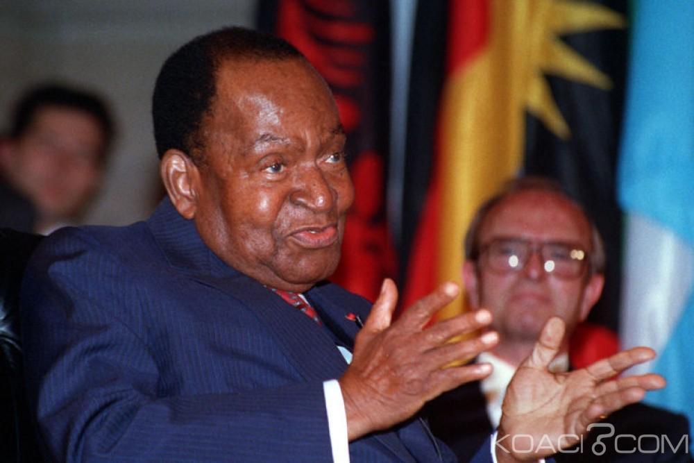 Côte d'Ivoire: Cela fait 24 ans que Félix Houphouët Boigny a quitté ce monde, le pays toujours dans l'incertitude