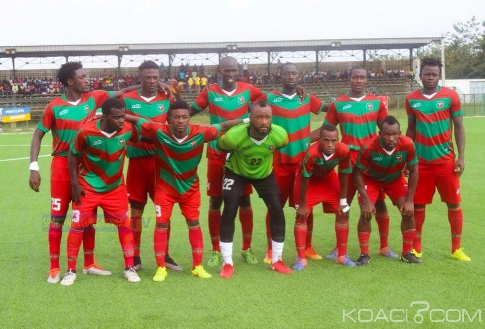 Côte d'Ivoire:  MTN Ligue 1, 9ème journée, l'Africa Sport d'Abidjan corrige l'US Bassam (3-0) avant le derby samedi prochain face à l'Asec Mimosas