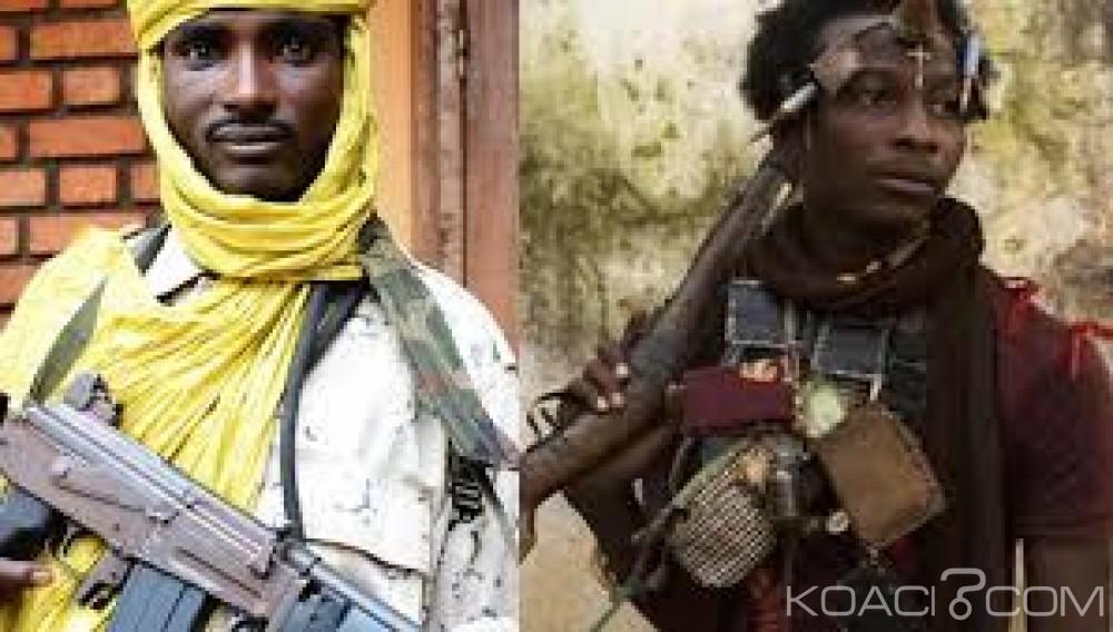 Centrafrique : Au moins 10 morts à Ippy dans des combats entre factions Séléka et anti-balakas