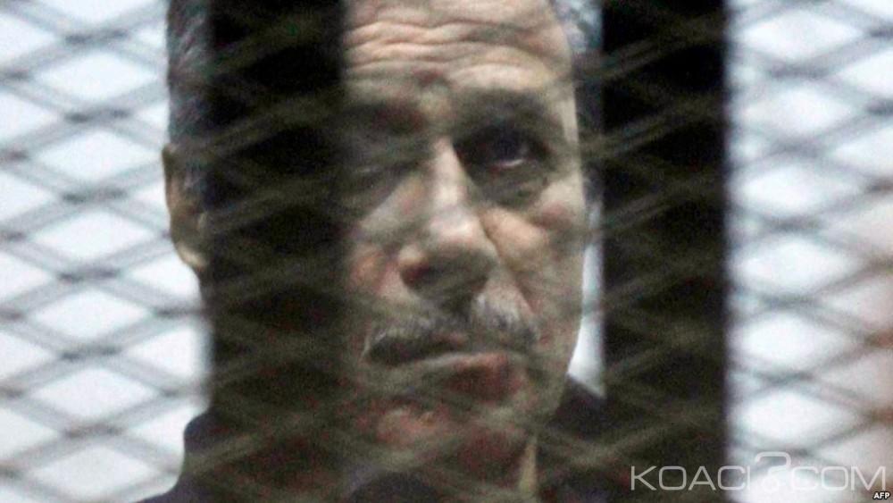 Egypte:   Un ancien  ministre  de Moubarak en fuite  arrêté par la police au Caire