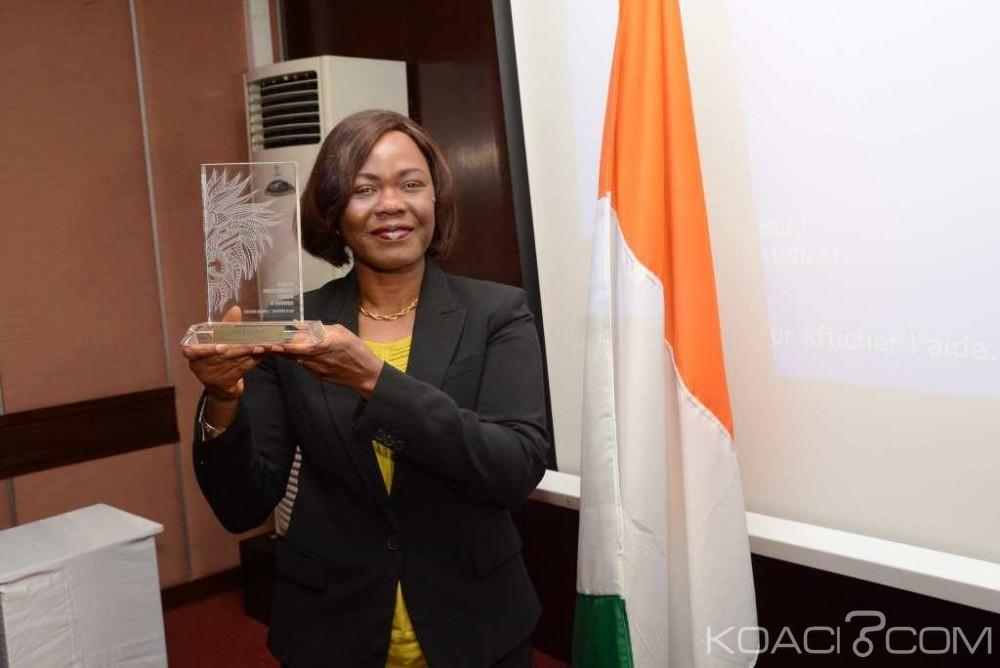 Côte d'Ivoire: Abidjan remporte à Paris,le « trophée d'or » dans la catégorie «meilleure stratégie d'Etat» avec le Maroc