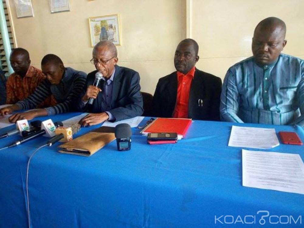 Burkina Faso: Une marche meeting prévue pour le 19e anniversaire de l'assassinat de Norbert Zongo