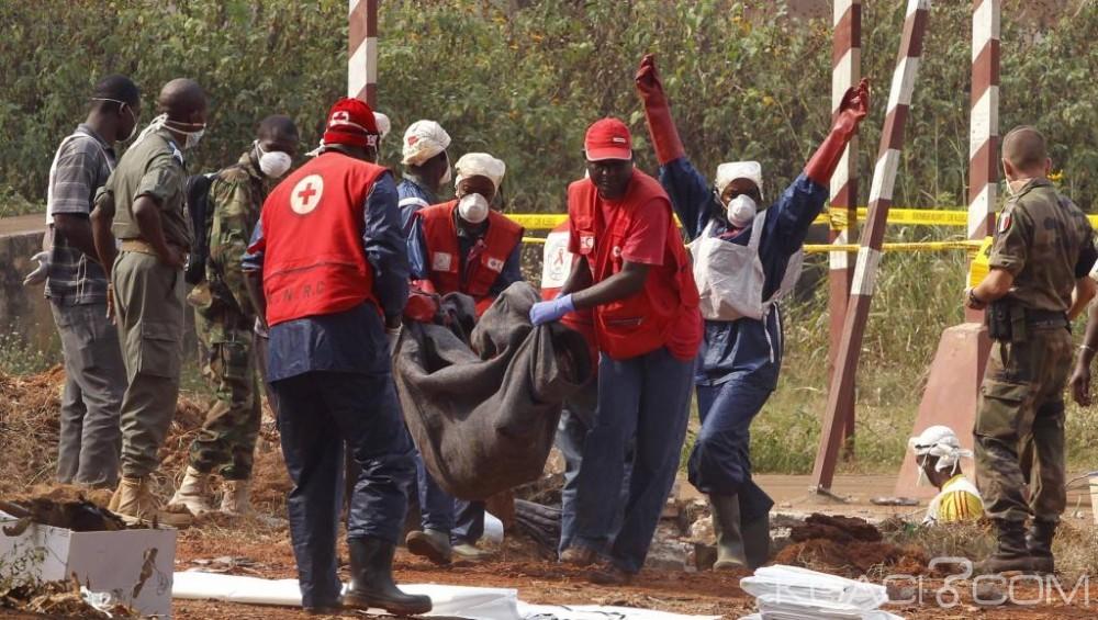 Centrafrique:  Un humanitaire abattu lors d'un braquage à Kaga Bandoro