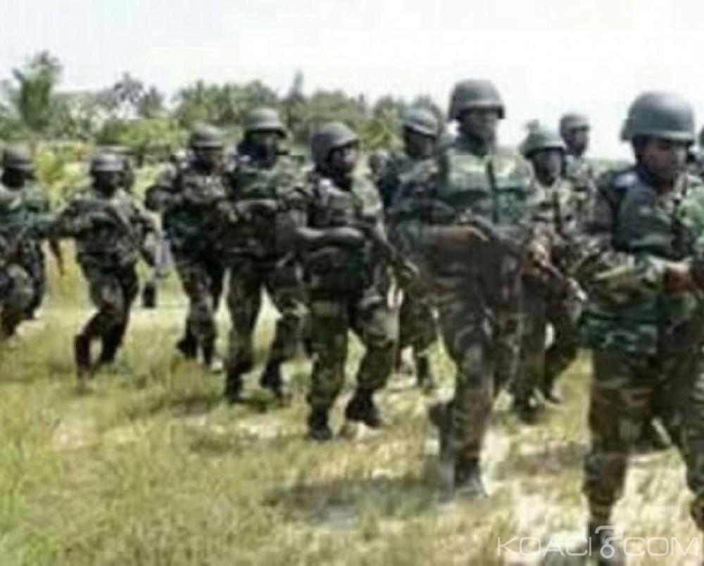 Cameroun:  Kumba, au moins 3 morts dans des violents affrontements entre armée et terroristes