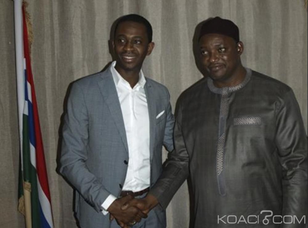 Gambie: L'opposant Cheikh Sidya Bayo arrêté à Banjul