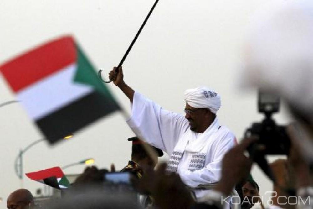 Soudan-Jordanie:  Omar El Béchir échappe  aux griffes de  la CPI, la Jordanie indexée