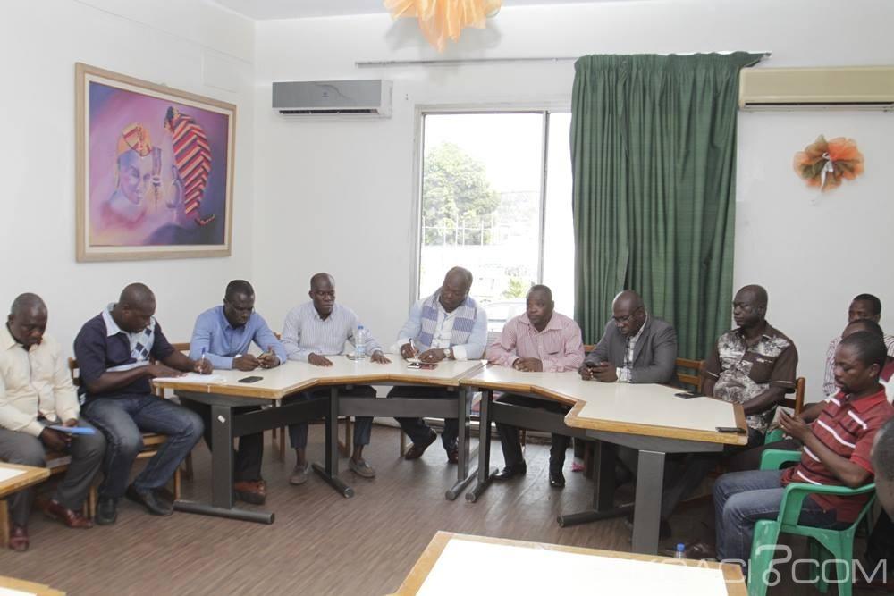 Côte d'Ivoire: Fraternité matin, Abel Douali à Venance Konan, «Il faut arrêter de te prendre pour un super homme»