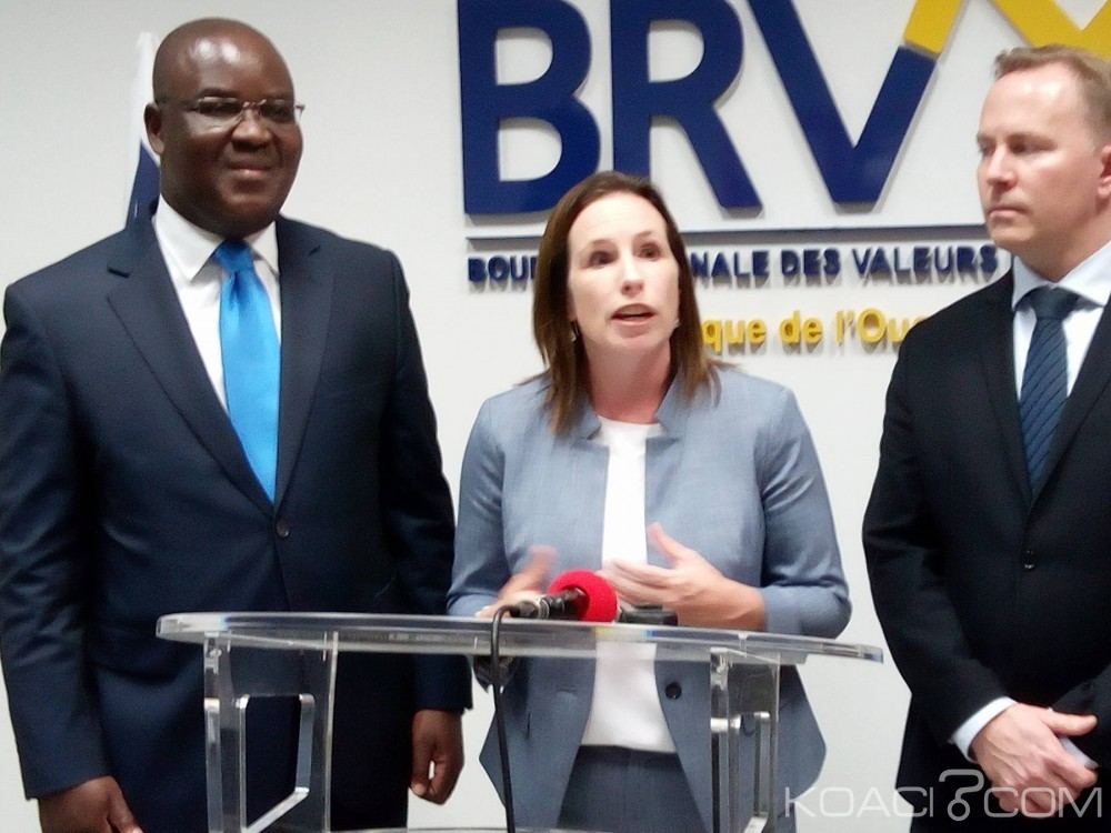 Côte d'Ivoire: La BRVM rassure le Canada qu'elle s'ouvrira très bientôt aux compagnies minières