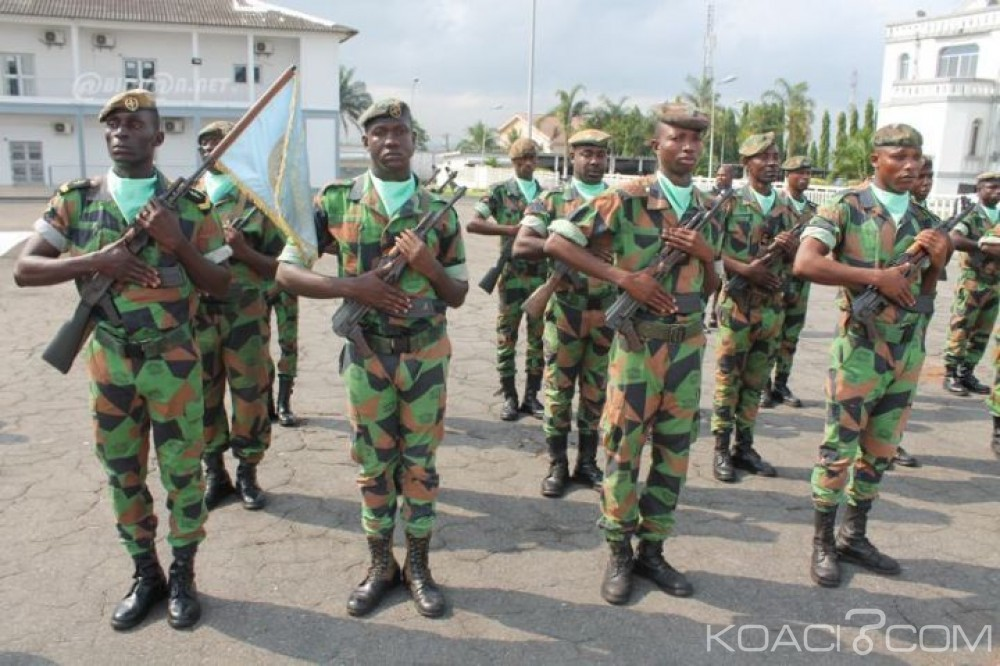 Côte d'Ivoire: Retraite anticipée dans l'armée, 15 millions de Fcfa serait prévue pour chaque soldat