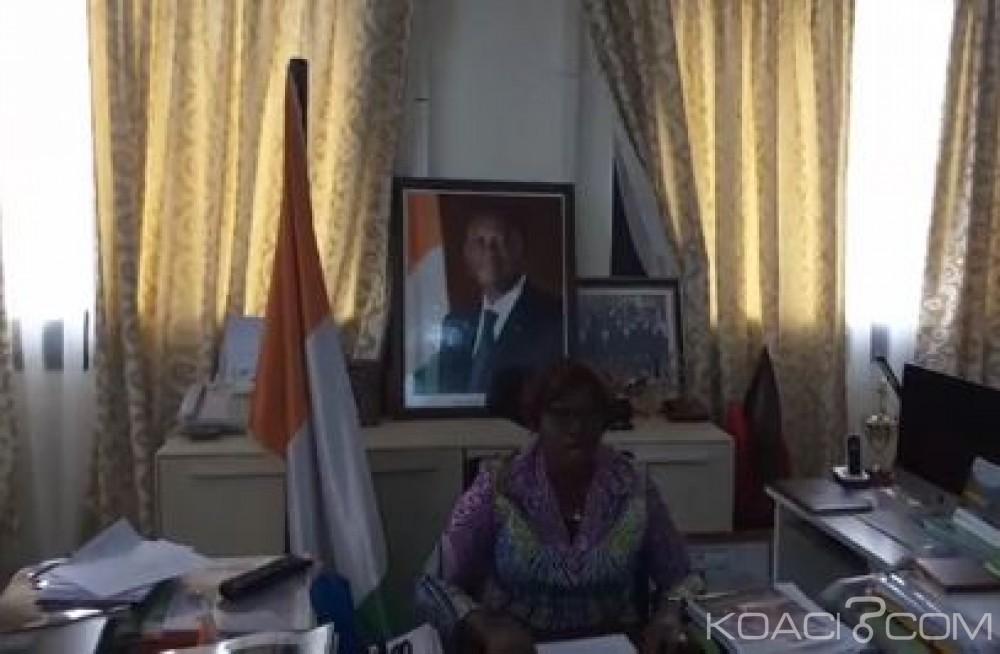 Côte d'Ivoire: Congés de Noël anticipés dans les écoles, Kandia aux parents ,«Vos enfants coupables s'exposent à des sanctions irrévocables»