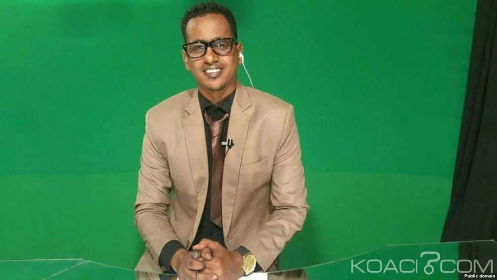 Somalie:  Un journaliste TV tué par une bombe dissimulée dans son véhicule