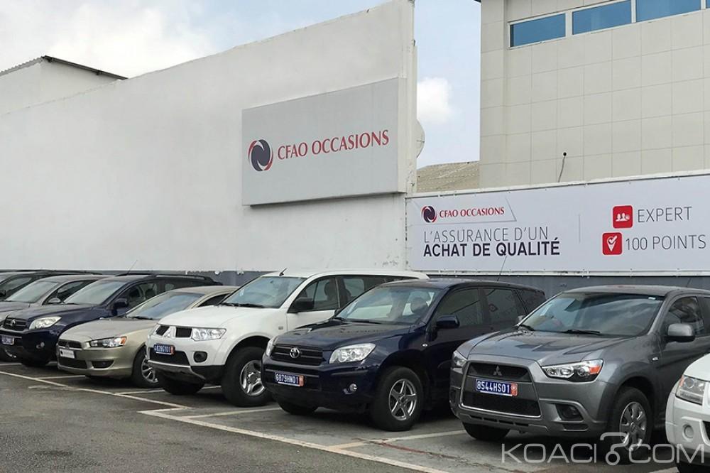 Côte d'Ivoire: Après l'annonce d'interdiction d'importation des véhicules de plus de 5 ans, CFAO Occasions passe à la vitesse supérieure