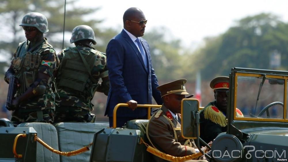 Burundi: Pour les élections de 2020, les  burundais appelés à participer à un impôt volontaire