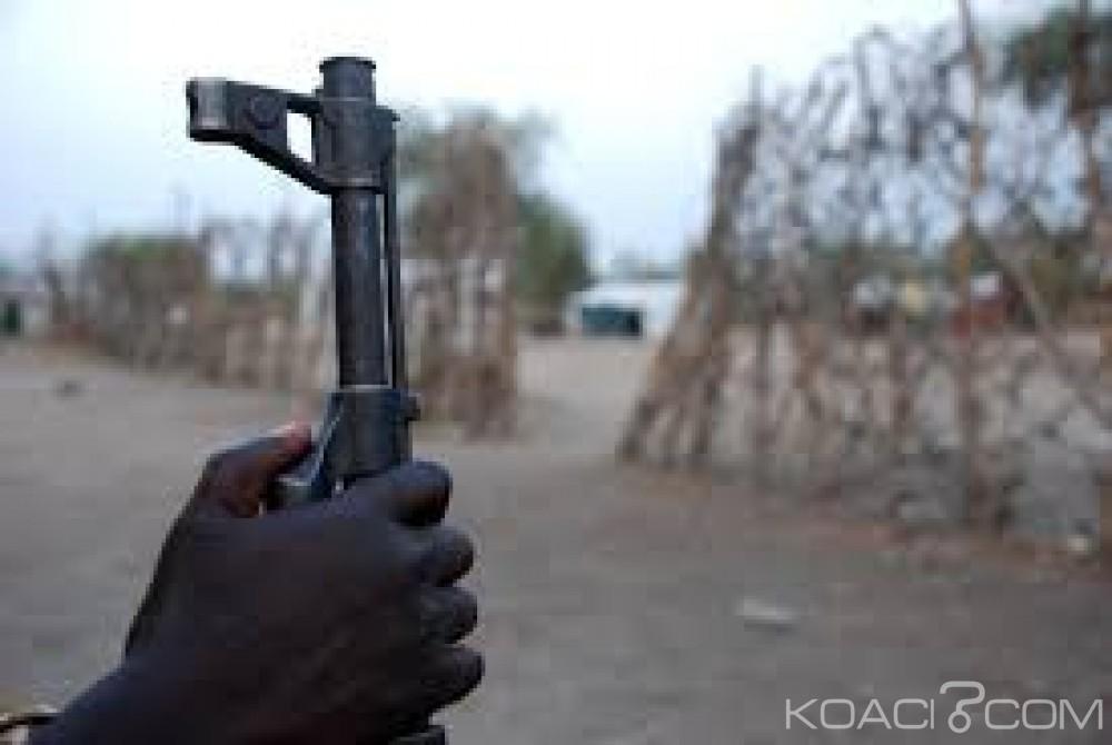 Soudan du Sud:  170 morts et 200 blessés dans des combats entre tribus rivales  pour du bétail