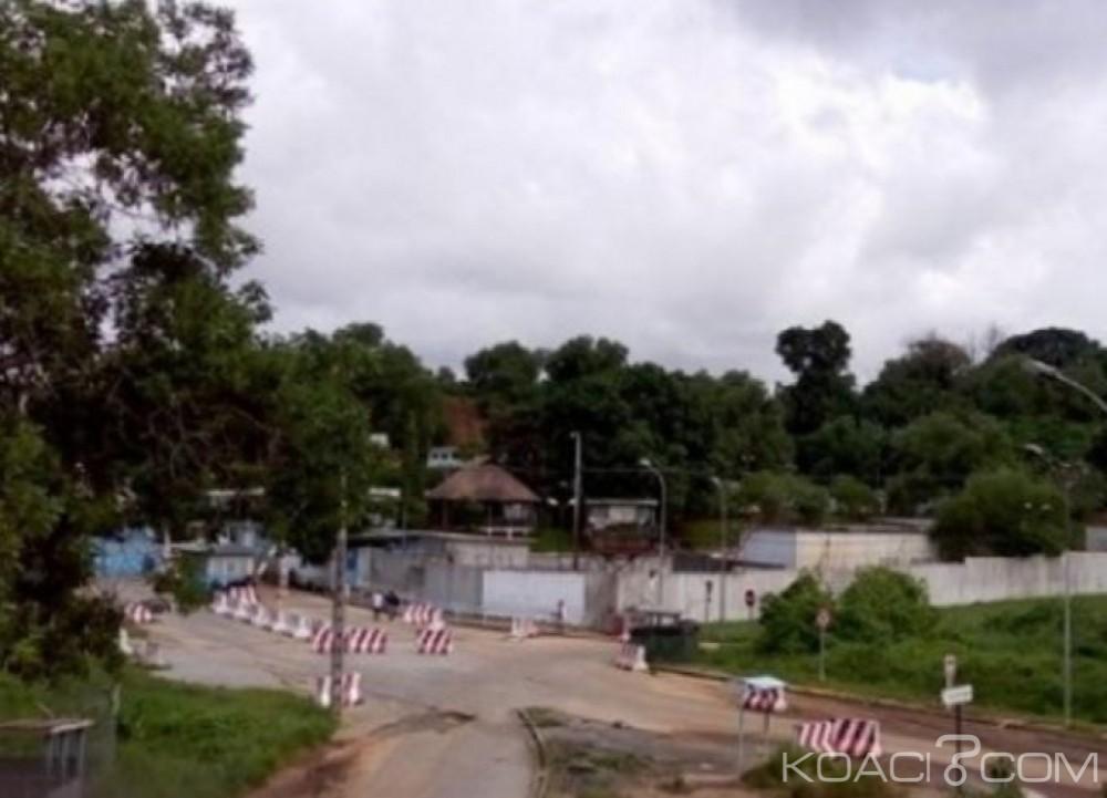 Côte d'Ivoire: L'armée visible depuis des jours à l'ex camp de l'ONUCI, vers la délocalisation des Forces Spéciales à Jacqueville?