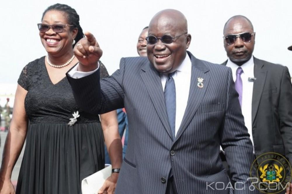 Liberia: La CEDEAO ne permettra aucune instabilité selon Akufo-Addo