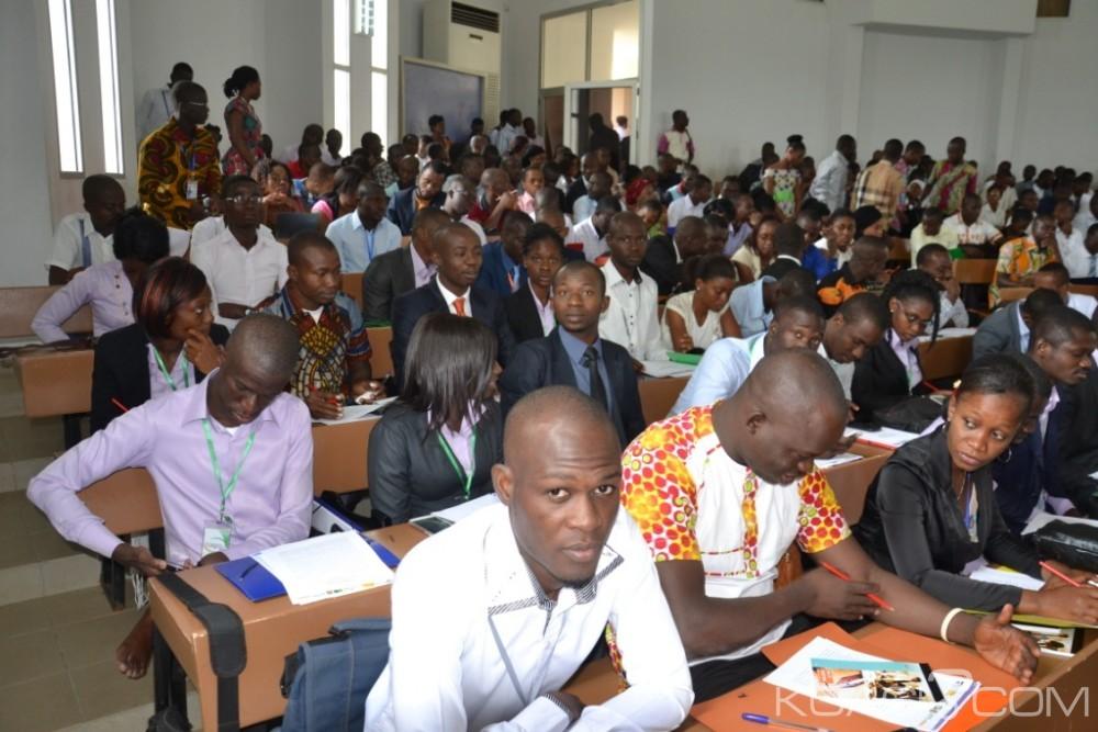 Côte d'Ivoire: Formation professionnelle, plus de 8 milliards de FCFA pour accroître l'accès à des programmes de formation de qualité