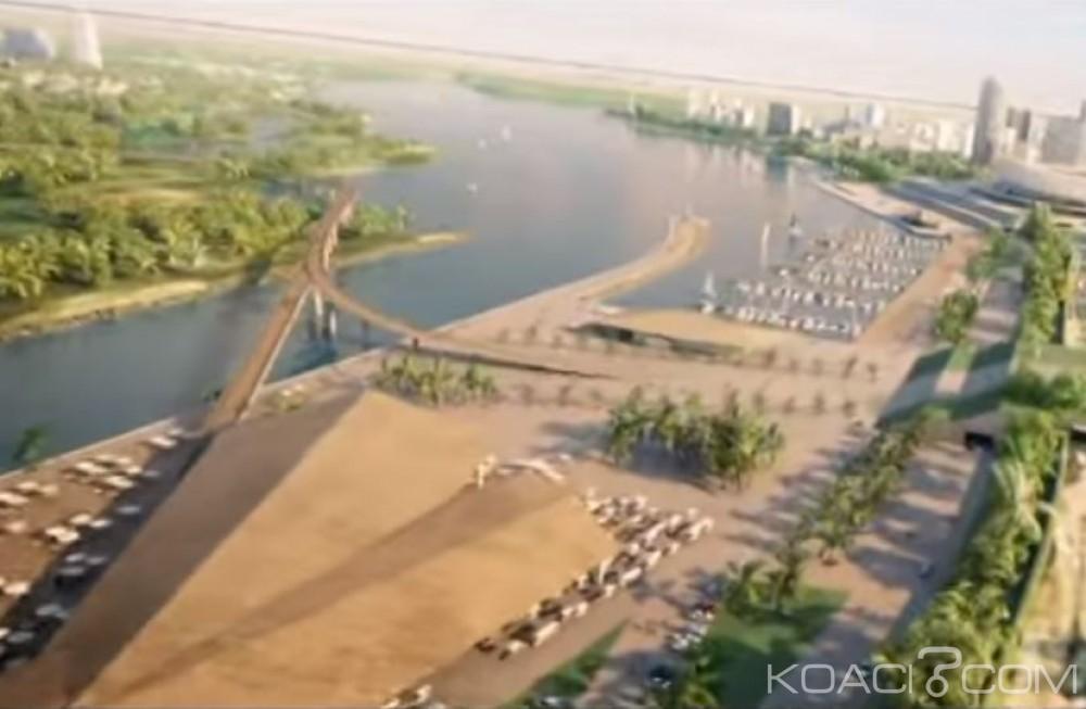 Côte d'Ivoire : La construction d'un viaduc au-dessus de la baie de Cocody annoncée