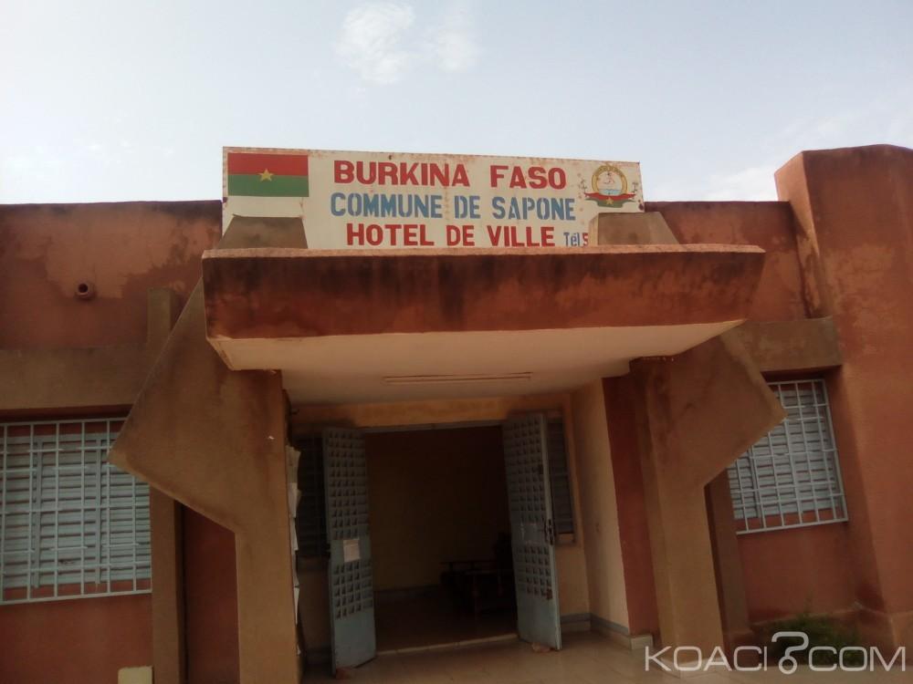 Burkina Faso: Le conseil municipal de Saponé dissout après des difficultés de fonctionnement