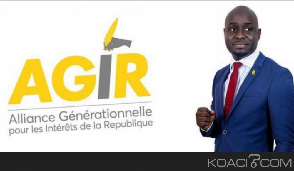 Sénégal: L'ex lieutenant d'Idrissa Seck lance son mouvement politique et révèle que Macky Sall met ses opposants sur écoute