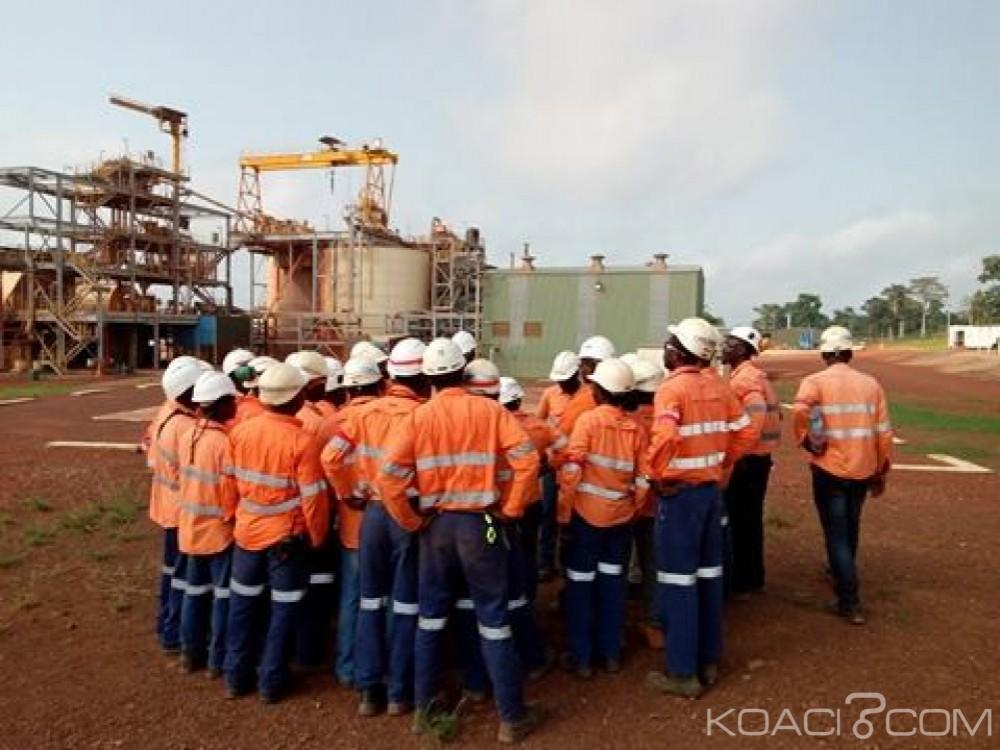 Côte d'Ivoire: Apaisement à Agbaou, suspension de la grève des mineurs en attendant les conclusions de l'Assemblée Générale