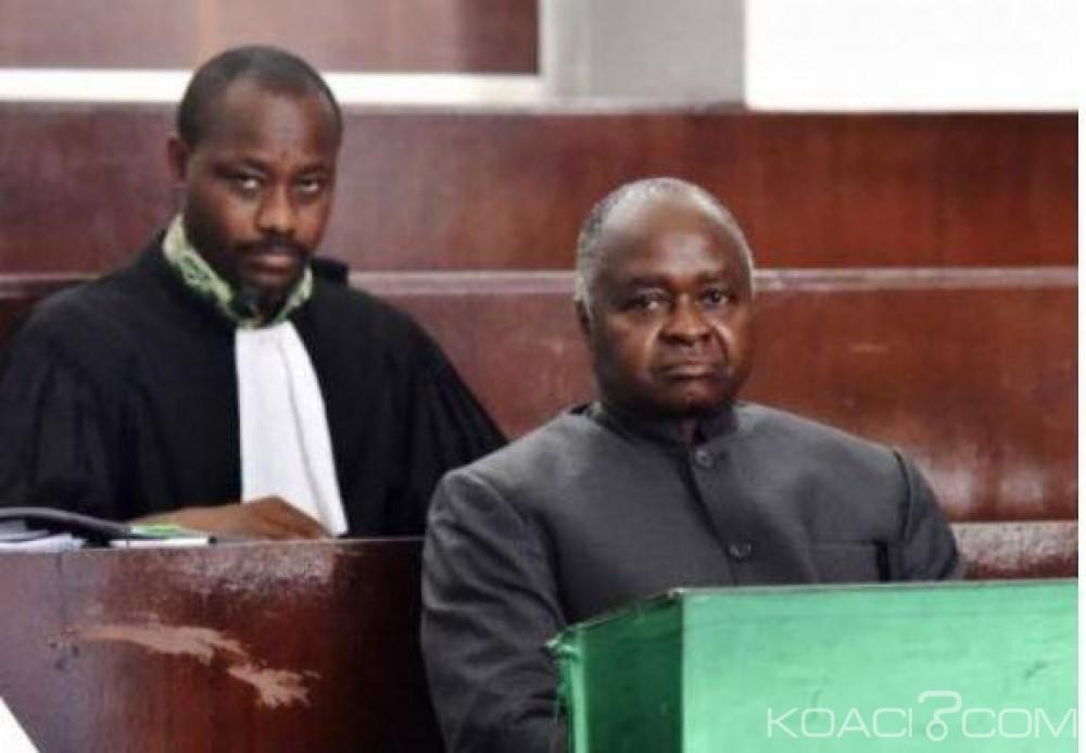 Côte d'Ivoire: Début du procès de l'ex ministre de la fonction publique accusé de complicité d'assassinat de sept soldats de l'Onuci en 2012