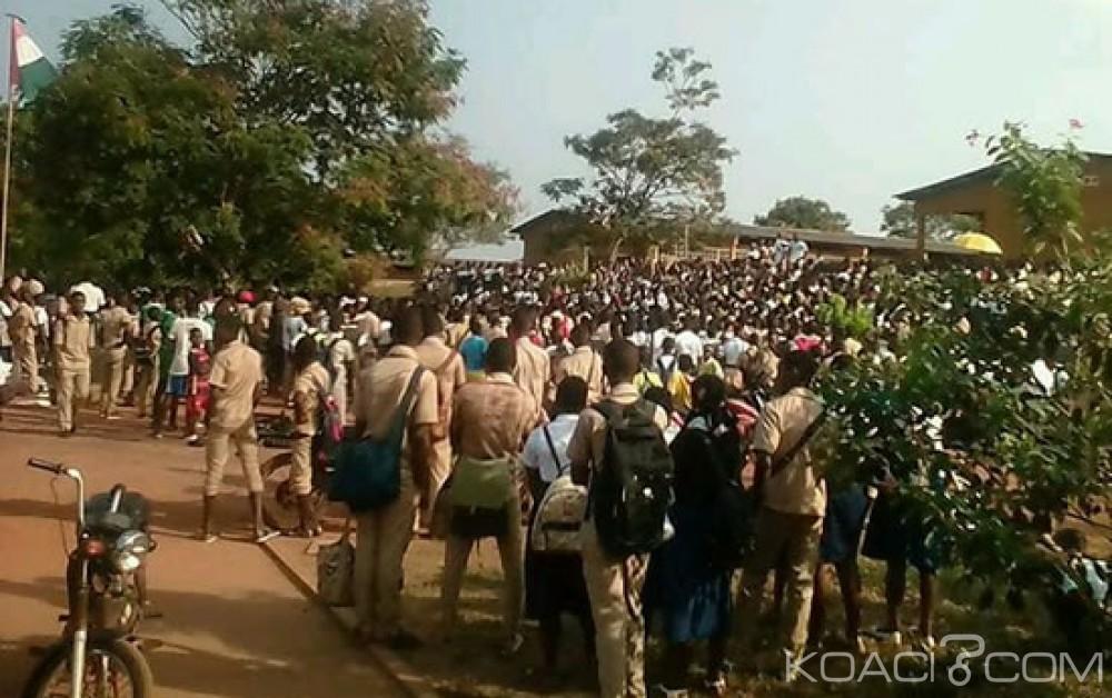 Côte d'Ivoire: Perturbation de l'école pour des Congés anticipés, tirer des leçons pour l'avenir