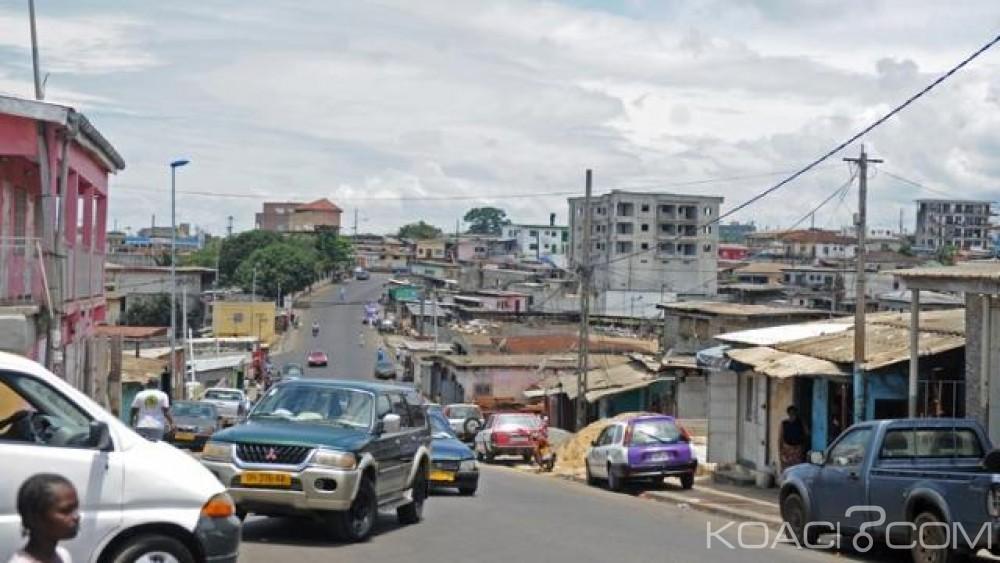 Gabon: Jérusalem capital d'Israël,  un nigérien de 53 ans poignarde deux danois  à Libreville