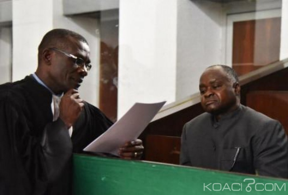 Côte d'Ivoire: Accusé de complicité d'assassinat, Hubert Oulaye clame son innocence, sa défense  suspend sa participation