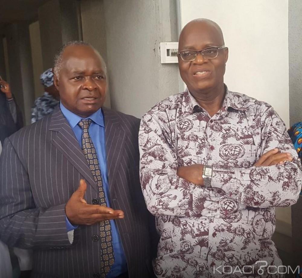 Côte d'Ivoire: Chefs d'accusation contre l'ex ministre de la fonction publique,  la justice doit des explications à l'opinion