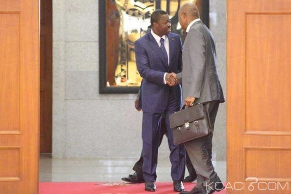 Togo:  Dialogue en vue, ultime divergence entre pouvoir et opposition