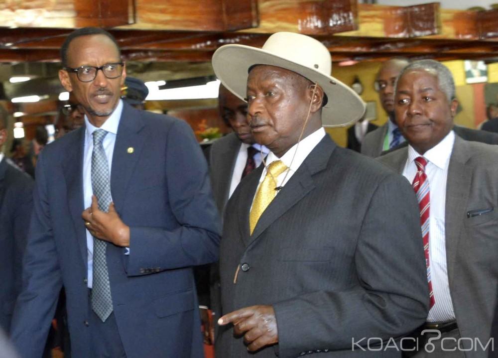 Ouganda: Huit responsables de journaux accusant Museveni de complot libérés contre une caution