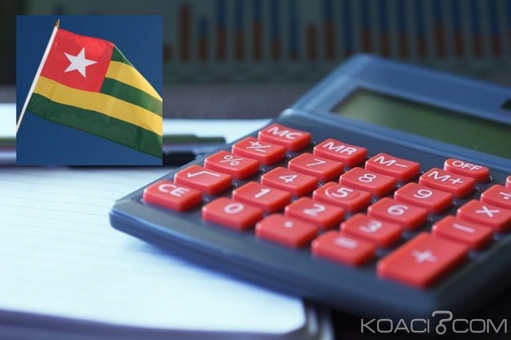 Togo: Adoption du projet budget 2018, 1.321.9 milliards de F Cfa