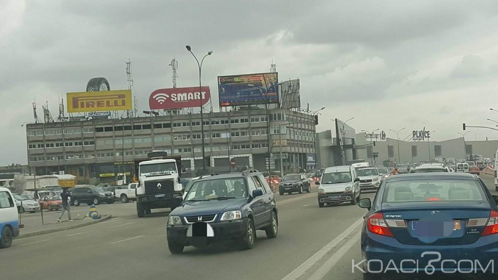 Côte d'Ivoire: Abidjan, Noël compliqué par les embouteillages
